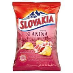 SLOVAKIA CHIPS lupienky gazdovská slaninka 70g (bal. 15ks)