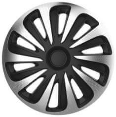 """Compass Kryty kol 15"""" CALIBER Carbon (sada)"""