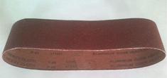 Proma Brusný pás - 50x686, zr. 40 pro BKLP-1500