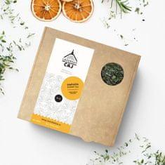Lázeňská káva Usměváček sypaný bylinný čaj