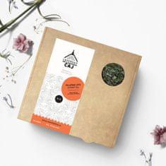 Lázeňská káva Valašské lét sypaný bylinný čaj