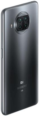 Xiaomi Mi 10T Lite výkonný telefón zaoblený IPS displej 4K videá štvonásobný fotoaparát ultraširokouhlý vysoké rozlíšenie 120 Hz IPS displej 64mpx