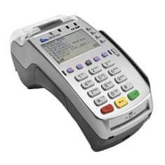 Registrační pokladna FiskalPRO EET + platební terminál VX 520 GSM/Ethernet, bez baterie