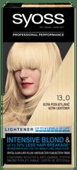 Syoss Baseline Color barva za lase, 13-0 ultra posvetlevalec