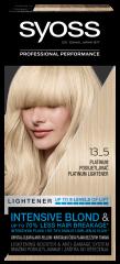 Syoss Baseline Color boja za kosu, 13-5 platinasti izbjeljivač