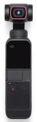 DJI Pocket 2 kamera, crna