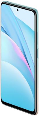 Xiaomi Mi 10T Lite výkonný telefón zaoblený IPS displej 4K videá štvornásobný fotoaparát ultraširokouhlý vysoké rozlíšenie 120 Hz IPS displej 3,5 mm jack