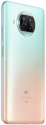 Xiaomi Mi 10T Lite výkonný telefón zaoblený IPS displej 4K videá štvornásobný fotoaparát ultraširokouhlý vysoké rozlíšenie 120 Hz IPS displej 64mpx