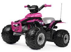 Peg Perego Corral-T-Rex 330 W, Pink