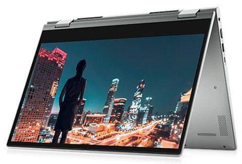 Notebook DELL Inspiron 14z 14 palců Intel 10. generace 4 režimy použití stan tablet notebook stojan