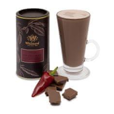 Whittard of Chelsea Horká čokoláda s chilli a skořicí