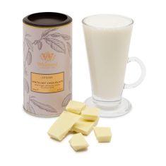 Whittard of Chelsea Luxusní bílá horká čokoláda