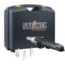 STEINEL Pihalnik vročega zraka - Profesionalna linija HG 2620 E Set za polagalce podov