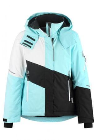 Reima Kurtka narciarska dziewczęca Seal 152 niebieska