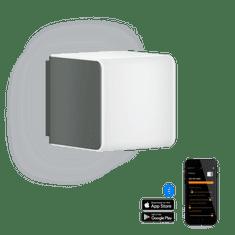 STEINEL Zunanja svetilka z senzorjem L 830 LED iHF Antrazit