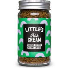 Little's Instantní káva s příchutí irského krému