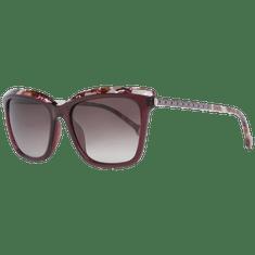 Carolina Herrera Carolina Herrera Sunglasses SHE689 0V01 54