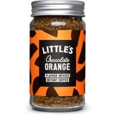 Little's Instantní káva s pomerančem