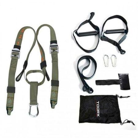 TOORX FST-Pro trake za vježbanje