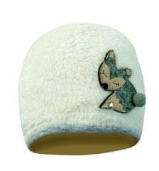 Yetty dievčenská čiapka F69