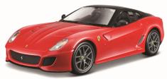 BBurago model Ferrari 599 GTO 01:24, crveni
