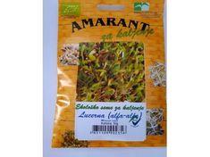 Amarant čičerika eko za kaljenje, malo pakiranje