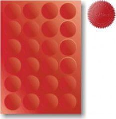 PANDRLAK Hviezdičky 41mm (formát A4/24ks)