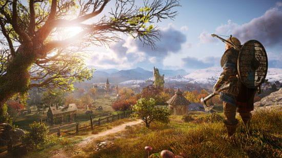 Assassins Creed: Valhalla sk recenzia video