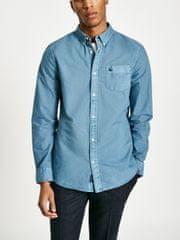 Jack Wills Oxford Košile Barva: Modrá, Velikost: S