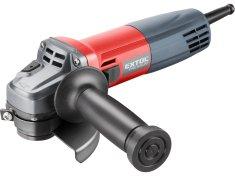Extol Premium Bruska úhlová, 750W, 115mm, EXTOL PREMIUM, AG 115 B, 8892021