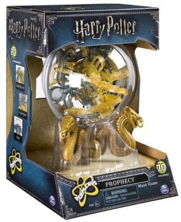 Spin Master Harry Potter perplexus