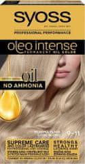 Syoss Oleo Intense boja za kosu, 9-11 hladno plava