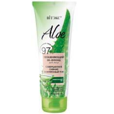 """Belita Aloe Hydratační BB fluid na obličej """"Dokonalá záře. Perfektní tón """", 50 ml"""