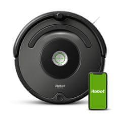 IROBOT robotický vysavač Roomba 676