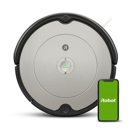 iRobot Roomba 698 robotski sesalnik