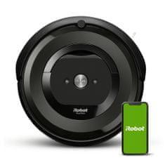 iRobot Roomba E5 robotski sesalnik
