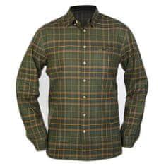 Hart Košile CASCADE - pánská, zelená, Hart Barva: Zelená, Velikost: XL