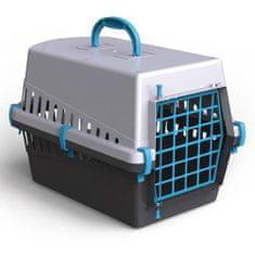 COBBYS PET Casper szállítóbox 8kg-ig 50x33x32cm