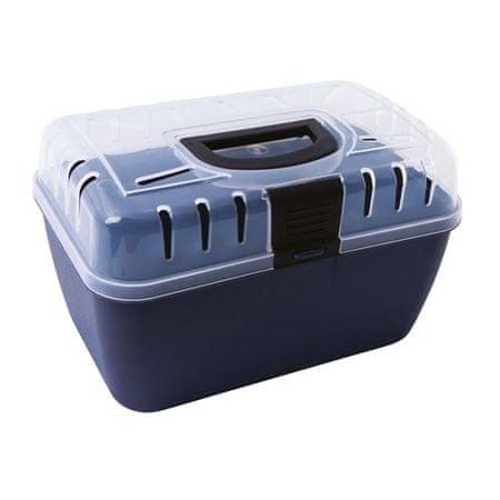 COBBYS PET TWISTER szállítóbox 29x19x18cm