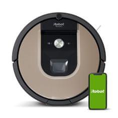 IROBOT robotický vysavač Roomba 976