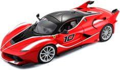 BBurago model Ferrari TOP FXX K, 01:18, crvena