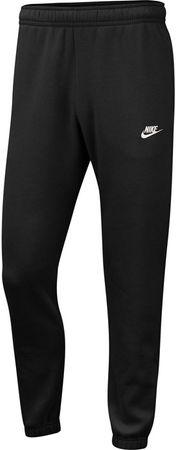 Nike Spodnie dresowe Sportswear Club Fleece XXL czarne