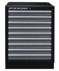 Procarosa Dílenská skříňka Procarosa PROFI TGC-1309