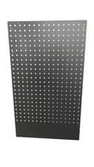 Procarosa Závěsná stěna děrovaná deska ke stolu Procarosa PROFI WGB-1324