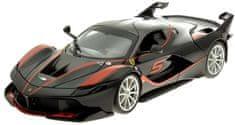 BBurago model Ferrari TOP FXX K, 01:18, crna