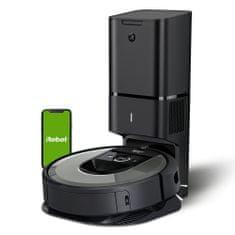 iRobot Roomba i7+ (i7550) robotski sesalnik