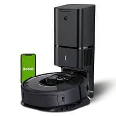 IROBOT Roomba i7+ + prodloužená záruka na 3 roky