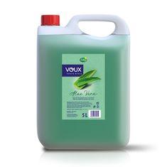 VOUX Jemné tekuté mydlo s ALOE VERA 5L