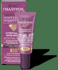Belita Hyaluron Lift Vyplňující krém Superlifting na pokožku kolem očí a rtů, 20 ml