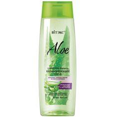 Belita Aloe Šampon Balancing Care pro vlasy s mastnými kořínky a suchými konečky, 400 ml